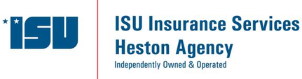 Heston Insurance Agency logo